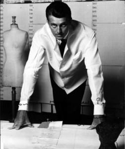 Foto Hubert de Givenchy