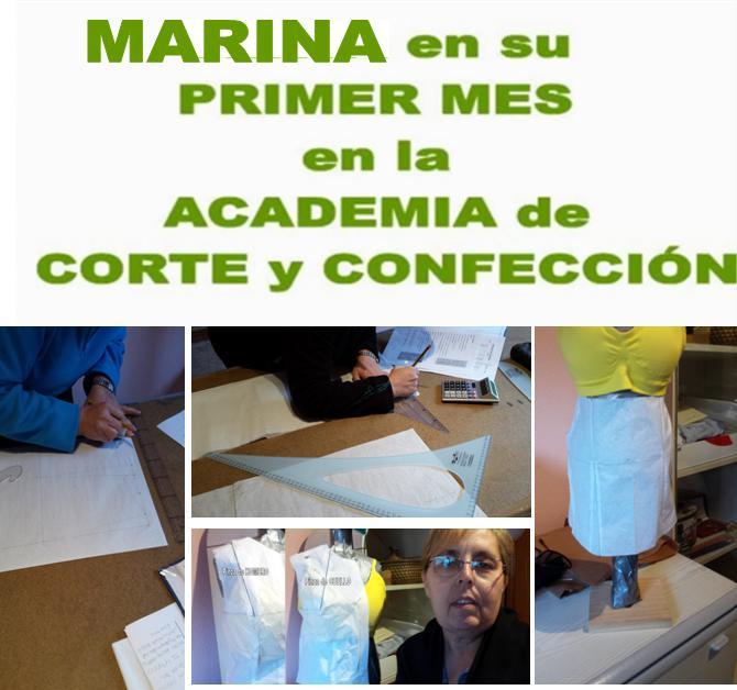 tEXTO 2_Alumna_ en su primer mes en la academia PARA VIDEO